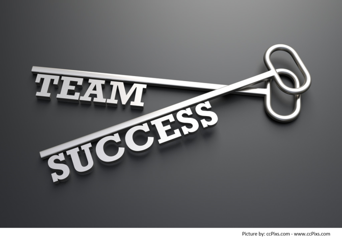 team-success
