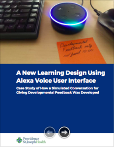 A New Learning Design Using Alexa Voice User Interface (Thumbnail)